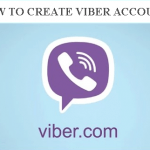 How to Create Viber Account and Make Free Calls Online