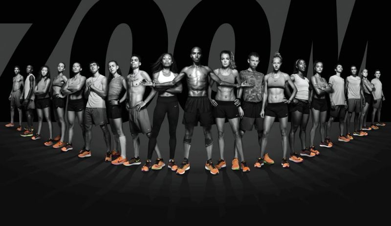 New Nike PhantomVSN Ambassadors – Nike's New Advert (Awaken the Phantom)