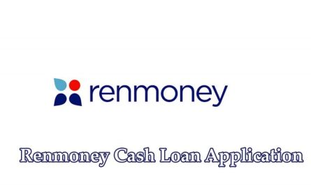Renmoney Cash Loan Application image