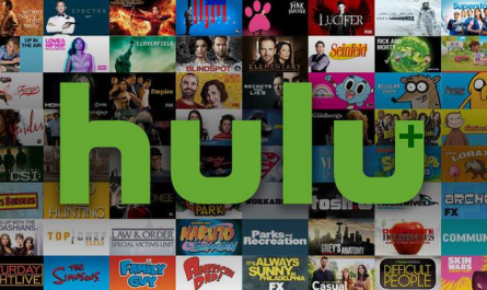 How to Access Hulu Plus Streaming Service.