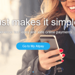 AliPay Account Registration Site – Login alipay.com Page Here