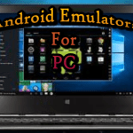 Updated Android Emulators for Windows PC – Faster Than some Smartphones