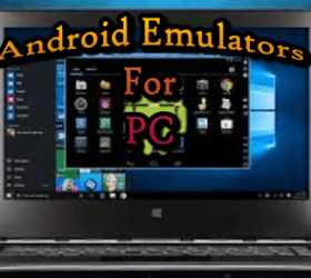 Android Emulators Image