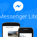 How to Download Facebook Messenger Lite App