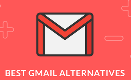 Best Gmail Alternatives For You and Your Business