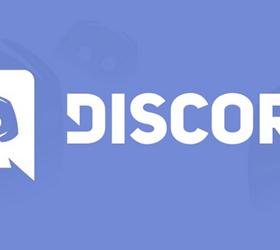 Logo: Discord Account