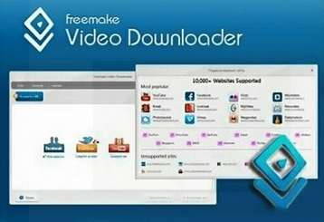 Image: Freemake Video Downloader