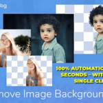 Remove Pictures Background With AI Tool – Remove.bg