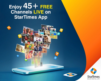 How to Download Startimes Live Streaming App