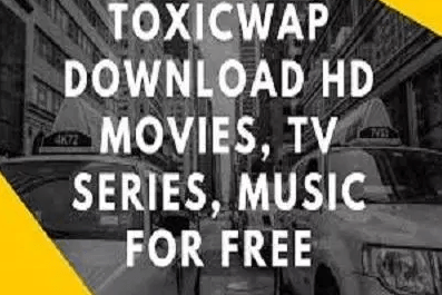 Image: Toxicwap Series