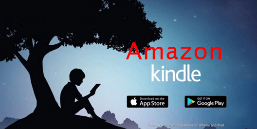 Amazon Kindle App Latest Version for Android
