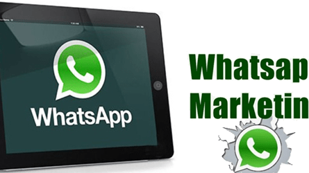 Image: WhatsApp Marketing Software
