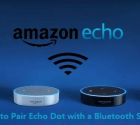 Image: Amazon Echo Dot