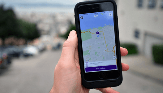 How To Change Location in Lyft – See full Guide