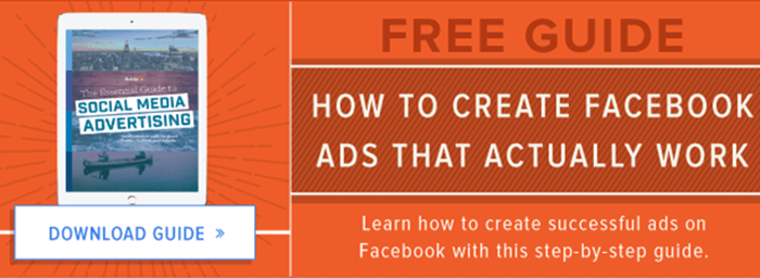 How to Create Facebook Ads – Facebook Advertising