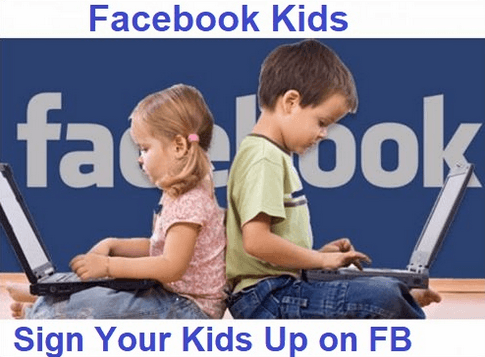 Facebook Messenger Kids – Sign Your Kids Up