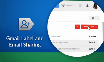 IMage: Label E-mails in Gmail