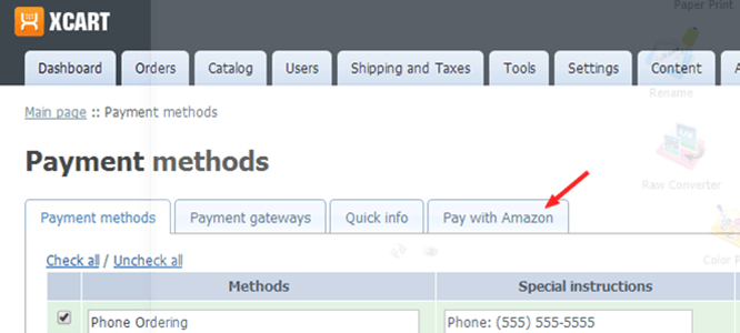 Payment Methods on Amazon | Guides to Use