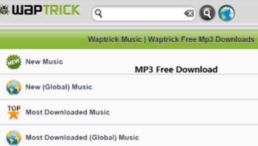Waptrick New Songs, Videos, Games, Photos Download Free