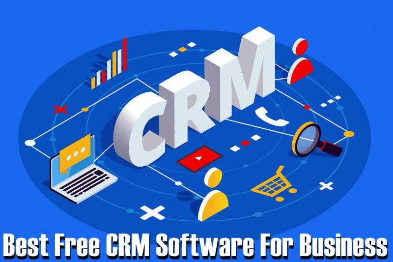 Best Free CRM Software For Business
