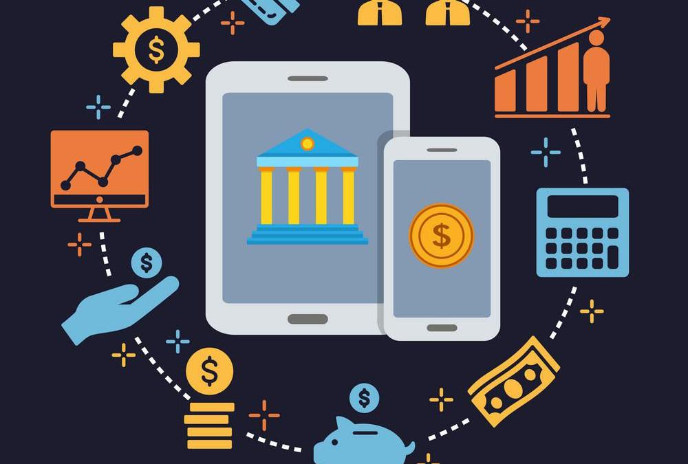 What is Mobile Banking? | Disparity of Mobile and Internet Banking