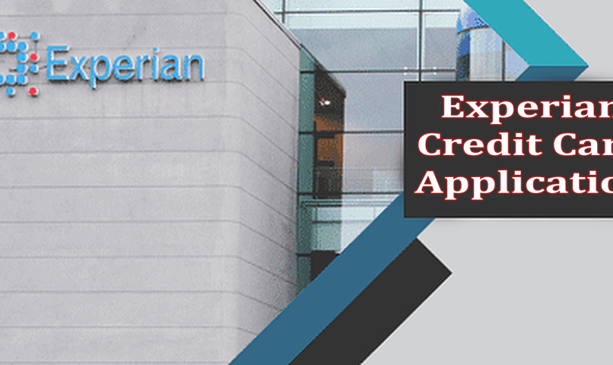www.experian.com Member Login | Experian Credit Card Application