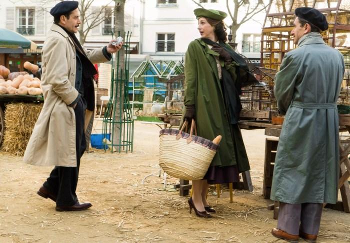 Die zweite Staffel von The Marvelous Mrs. Maisel startet am 15. Februar in der deutschen Synchronfassung