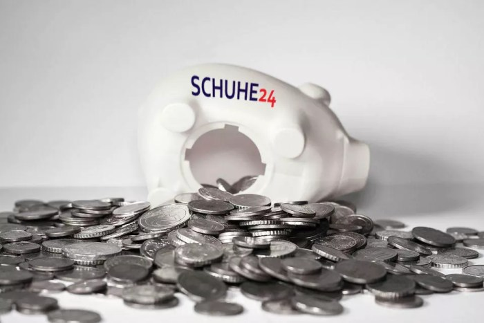 Schuhe24 bietet Partner-Händlern Liquiditätshilfe an