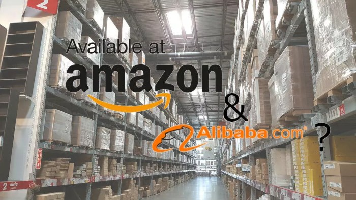 Ikea überlegt Verkauf über Amazon und Alibaba