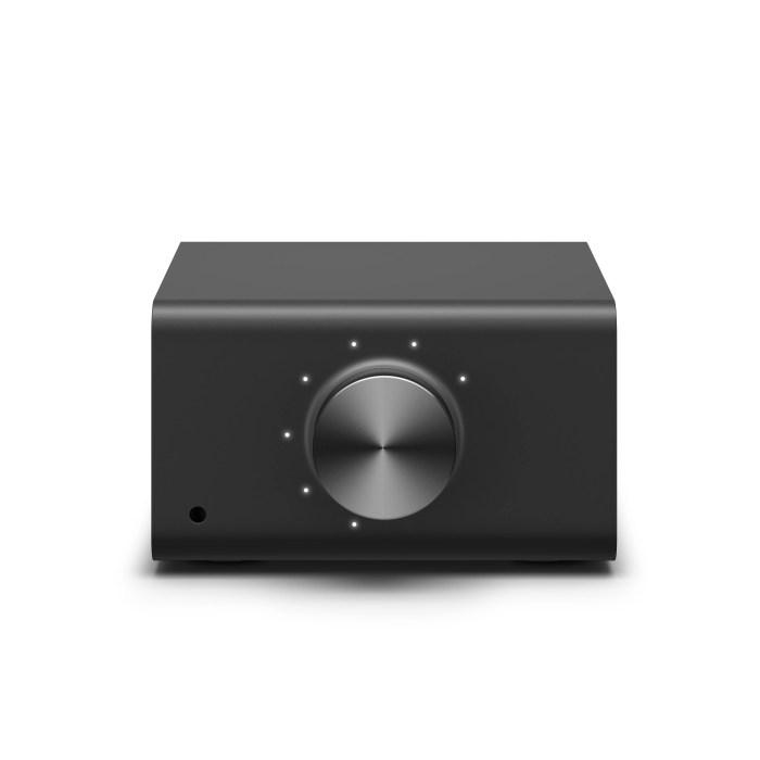 Echo Link – Streamen Sie Hi-Fi-Musik auf Ihrem Stereosystem
