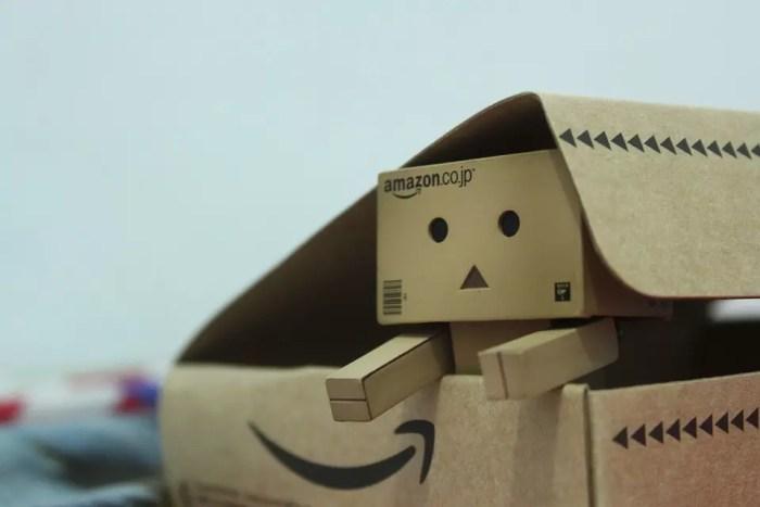 Amazon ermöglicht Rücksendungen ohne Verpackung und Retourenschein