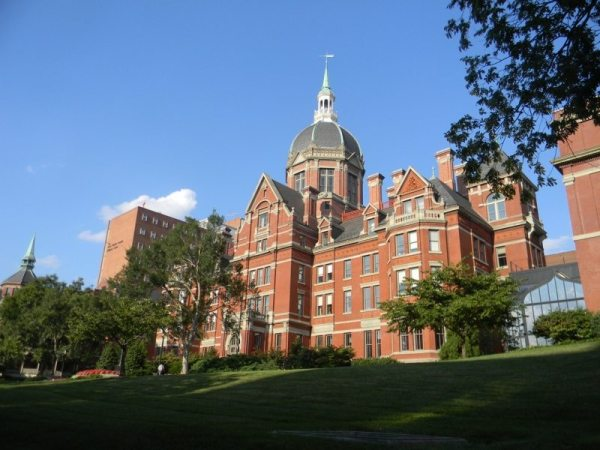 The 50 Most Beautiful Medical Schools - Online Masters In ...
