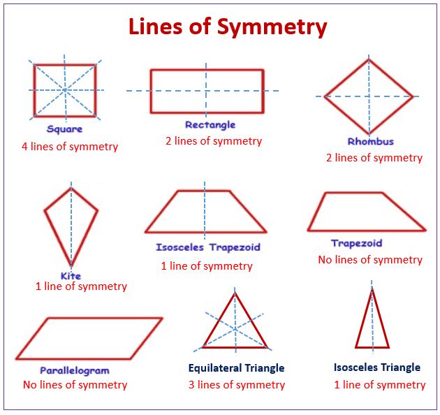 Symmetry Has Three Dimensional Object Rotational