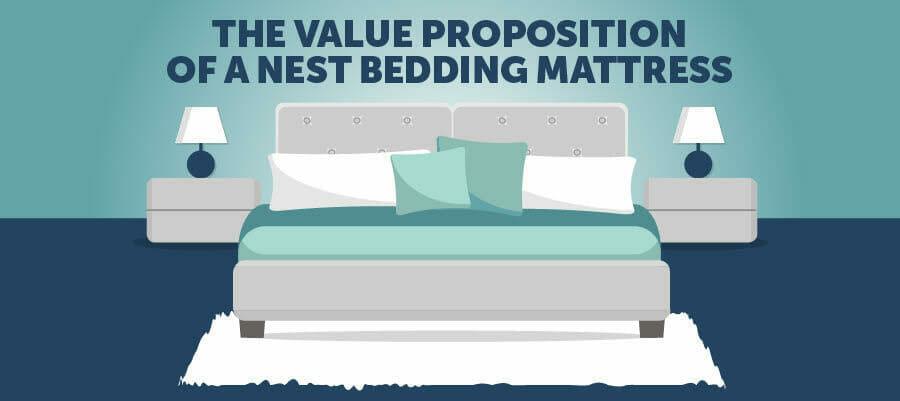 nest bedding mattress reviews the good