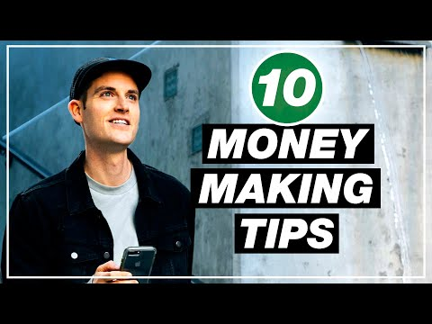 How To Bear More Cash With Affiliate Advertising and marketing – 10 Guidelines