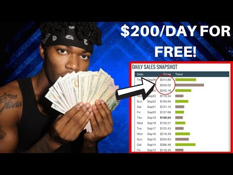 FASTEST Formulation To Get Money With Clickbank Affiliate Advertising and marketing For FREE! (2020)