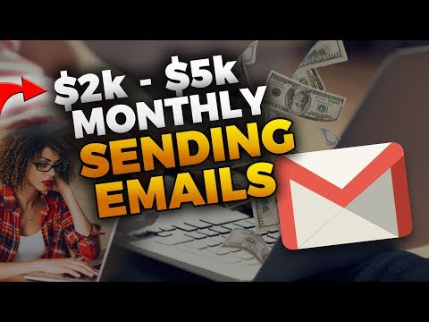 Affiliate Advertising and marketing and marketing: $2000 – $5000 per Month Sending Emails – Gmass Review