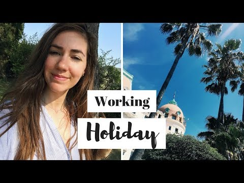 DAY IN MY LIFE AS A DIGITAL NOMAD // Working Vacation in Nizza, France!