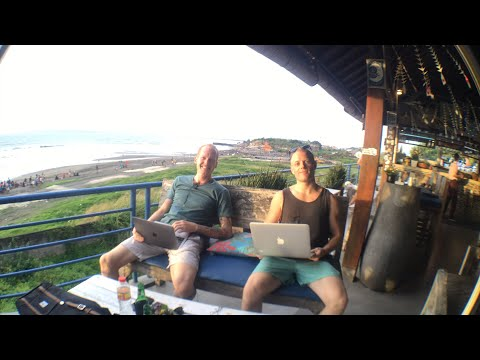 The Secret to Digital Nomad Success…after 4 years 🌎2019 Substantial Plans Podcast