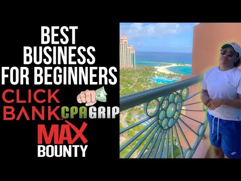 WHY CPA AFFILIATE MARKETING IS THE BEST BUSINESS TO START IN 2020 FOR BEGINNERS