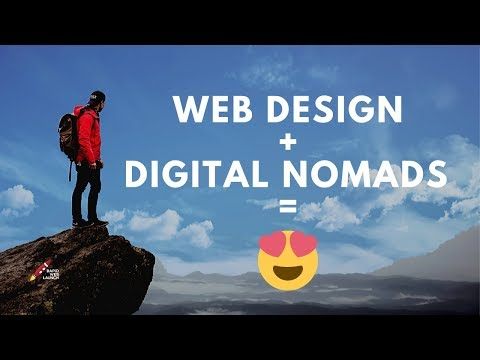 Web Beget is the PERFECT Chance for the Digital Nomad Standard of living