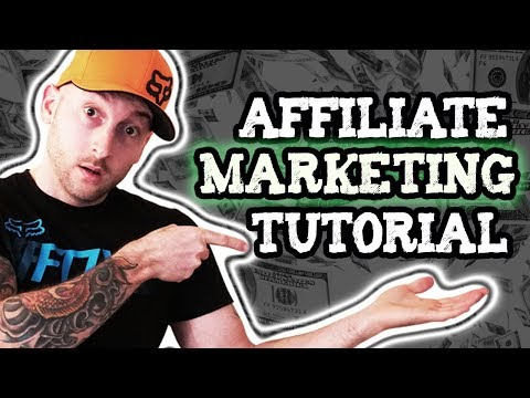 Easy methods to Open Affiliate Marketing STEP by STEP for Novices! [2019]