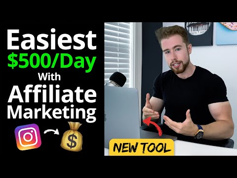 💰 Most sensible probably $500/Day Affiliate Advertising Methodology (2020)