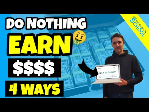 4 Ways To Ticket Money Online DOING NOTHING WITH PROOF