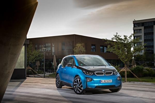 BMW i3: zaujímavosti technologického unikátu medzi elektrickými vozidlami