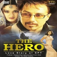 The Hero – Love Story of a Spy (2003) Watch Full Movie Online Download