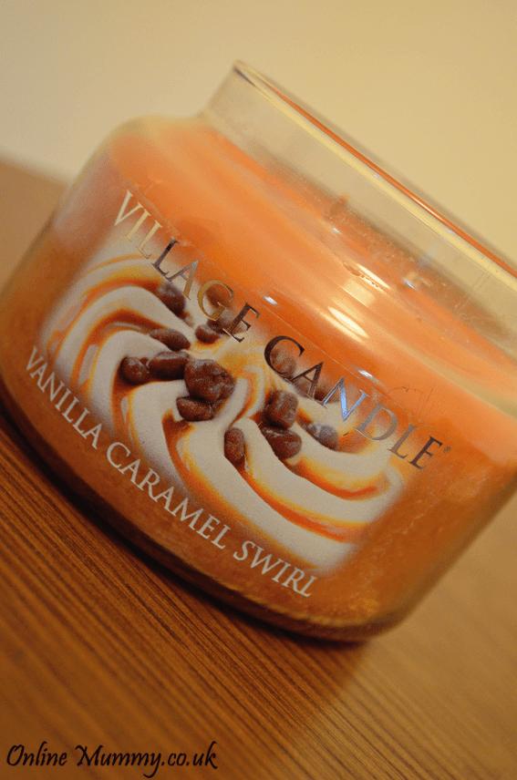 Village Candles 2
