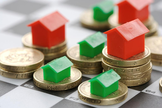 How The Government's Help To Buy Mortgage Scheme Works