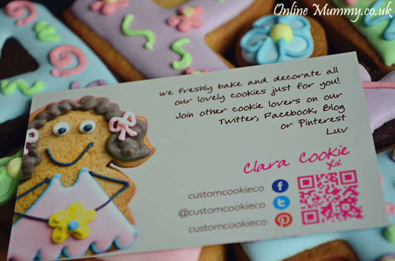 Custom Cookie Co