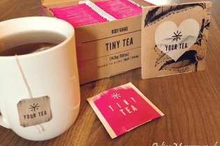 Your Tea - Tiny Tea